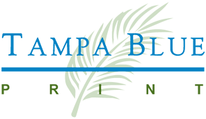 Tampa Blue Print